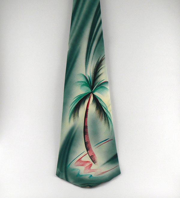Palm-tie