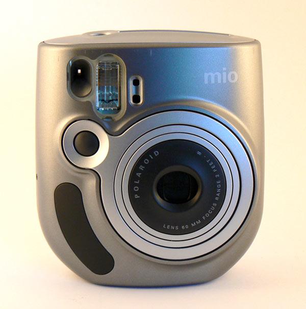 Polaroid-Mio