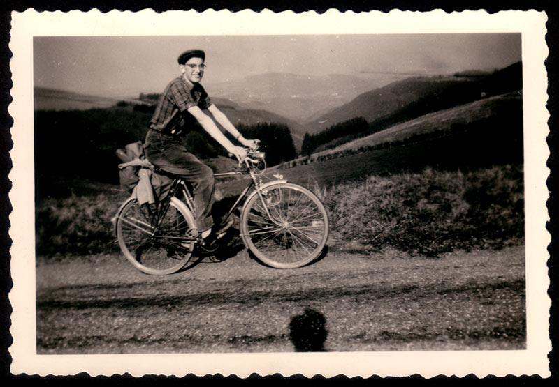 Cycle-Boy